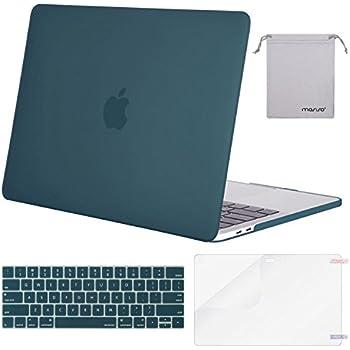 Amazon.com: KEC Laptop Case for MacBook Pro 15