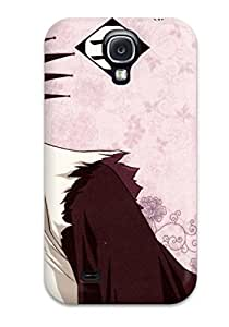 New Bleach Gin Ichimarus Tpu Case Cover, Anti-scratch CaseyKBrown Phone Case For Galaxy S4