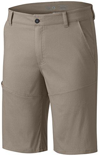 Mountain Hardwear Hardwear AP Shorts - Men's Khaki -