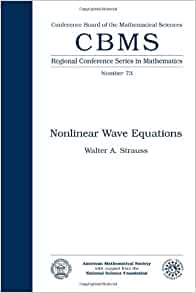 Nonlinear Mathematics and Its Applications
