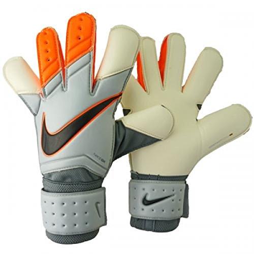 Nike Vapor Grip 3 Goalkeeper Gloves [White] (7)