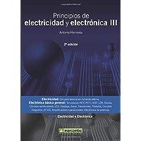 PRINCIPIOS DE ELECTRICIDAD Y ELECTRÓNICA III: 2ª EDICIÓN