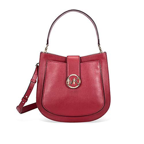 Michael Kors Red Handbag - 7