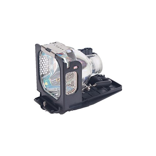 LAMTOP POA-LMP55 610-309-2706 Projector Replacement Lamp with Housing for Sanyo PLC-XE20 XE2000 XL20 XL2001 XT15KS XT15KU XU25 XU47 XU48 XU50 XU5000 XU5001 XU51 XU55 XU5501 XU58 XL15 -