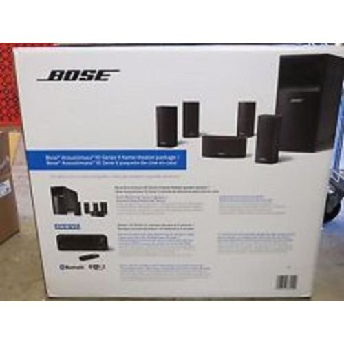 Acoustimass® 10 Series V (Speaker System Acoustimass 5)