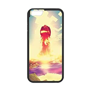 """High Quality Phone Back Case Pattern Design 3Tourist Banksy Design- For Apple Iphone 6,4.7"""" screen Cases"""