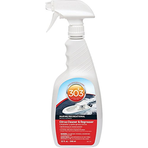 303 30212 Citrus Cleaner & Degreaser - 32 fl. oz.