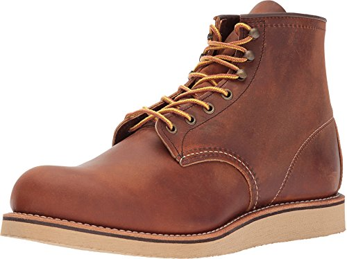 (Red Wing Heritage Men's 6