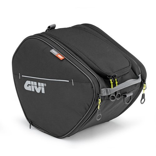 Givi EA105B 15 Liter Scooter Tunnl Bag - Easy-T Range (Best Electric Motorcycle Uk)