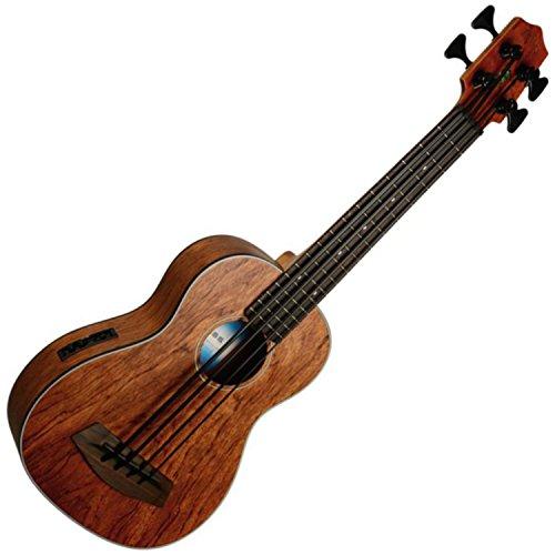 Kala UBass-BNGA-FS Bubinga U-Bass