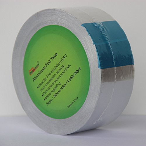 homemory-aluminum-foil-tape-32-mil-196-inches-x-50-yards-hvac-tape-work-on-furnace-ac-ducts