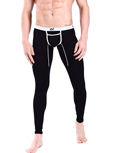 SilkWorld Mens Thermal Underwear Layer