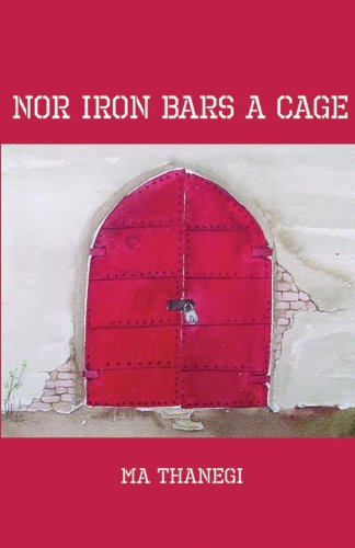 Nor Iron Bars a Cage ()