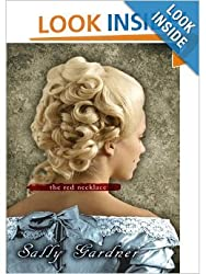 THE RED NECKLACE : A Story of the French Revolution
