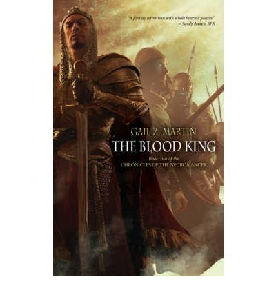 Download TheBlood King by Martin, Gail Z. ( Author ) ON Nov-10-2007, Paperback PDF