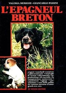 Descargar Libro El Epagneul Breton Valeria Merighi