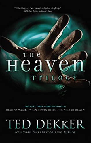 The Heaven Trilogy Martyrs Song By Ted Dekker