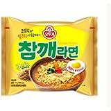 [Ottogi] Sesame Ramyun / Ramyun, Ramen, Korean Instant Hot Noodle Soup