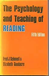 Psychology and Teaching of Reading