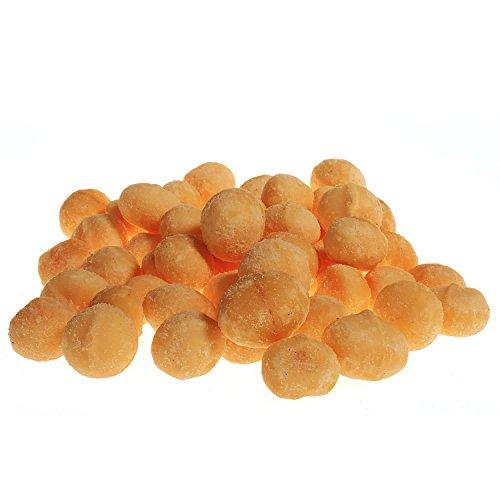 Macadamia geröstet und nicht gesalzen