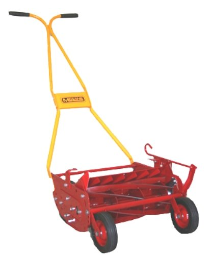 McLane 17-PH-7 17-Inch 7-Blade Push Front-Throw Reel Mower