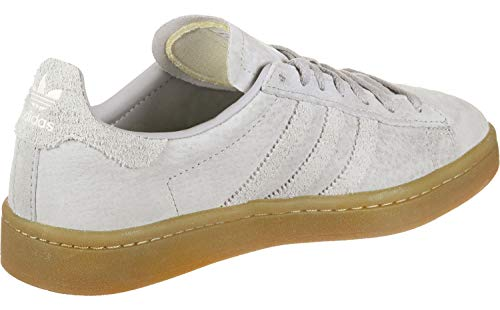 Two Chaussures W Grey One Gum4 Campus de F17 F17 Femme Gris Grey adidas Gymnastique xfT8Tw