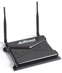 Autonet Mobile KT-ANMRTR-01 Automotive Wi-Fi Router