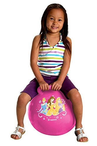 hedstrom scooby doo hopper ball  hop ball for kids  15 in