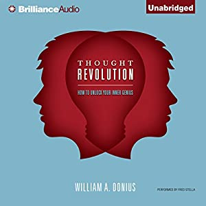 Thought Revolution Audiobook