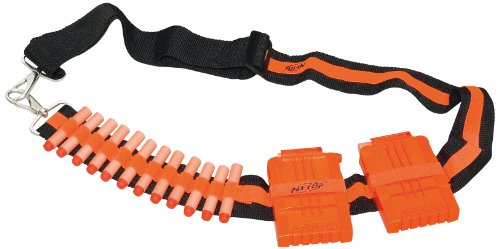 Nerf 25268 N Strike Bandolier Kit