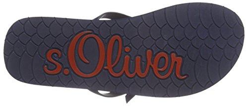 S. Oliver - 552711236805-552711236805 Blauw