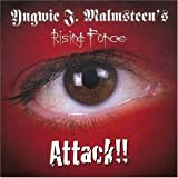 Attack [Us Import] by Yngwie Malmsteen (2004-01-13)