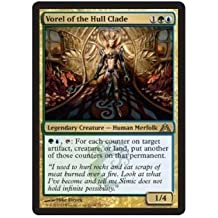 Magic: the Gathering - Vorel of the Hull Clade - Dragon's Maze