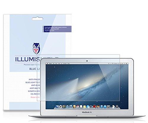 iLLumiShield Fingerprint Anti Bubble Anti Bacterial Replacement product image