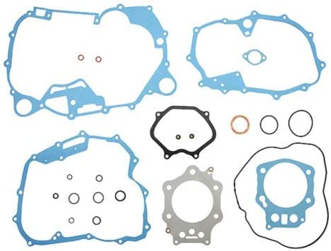 CQYD Full Gasket Kit For Honda Foreman 450 4x4 1998 1999 2000 2001 2002 2003 2004