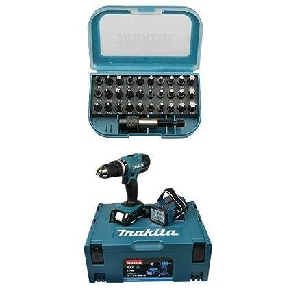 Makita P-73374 punta de destornillador - puntas de destornillador ...