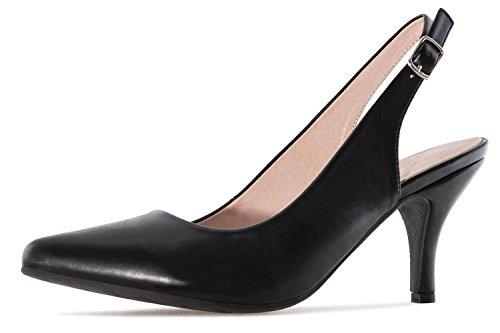 Black Women's Negro Soft Court Machado Shoes Andres UHw6qZCWn