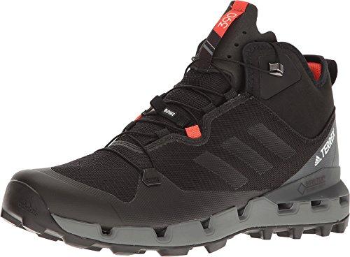 adidas Men's Terrex Fast Mid GTX-Surround Hiking Boot