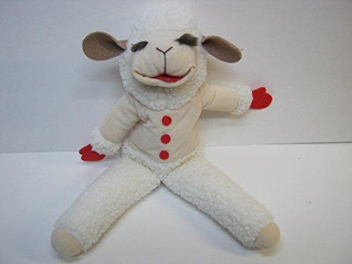 (Lamb Chop Hand Puppet (1992))
