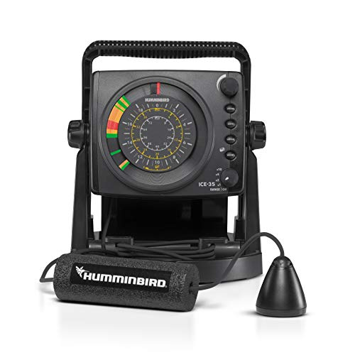 (Humminbird ICE-35 Three Color Flasher)
