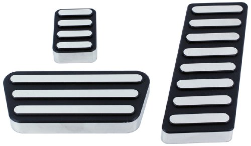 Gmc Truck Pedal Pads (All Sales 90LK Billet Pedal Pad)