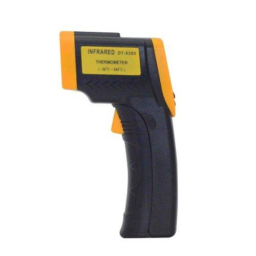 Termometro Digital Infravermelho com Mira Laser
