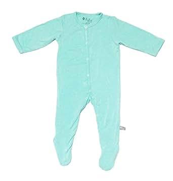 Amazon.com: Kyte BABY Footies - Baby Footed Pajamas Made ...