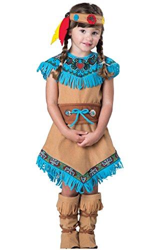 Little Bo Peep Costumes Toddler (Indian Girl Toddler Costume)