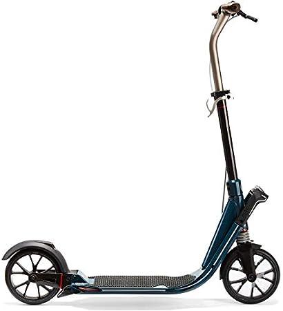 Amazon.com: TOWN 9 EF V2 OXELO - Patinete para adultos ...