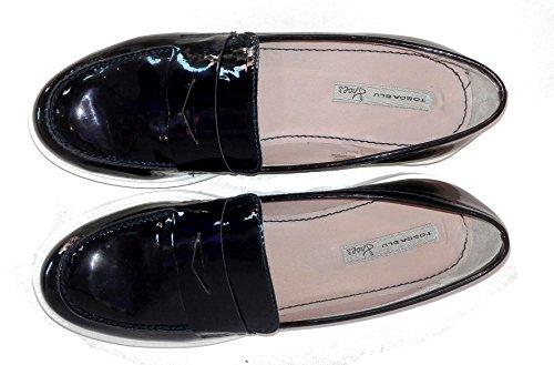 De Sport Tosca Shoes Femme D'extérieur Pour Chaussures 37 Bleu Blu I11xtBv