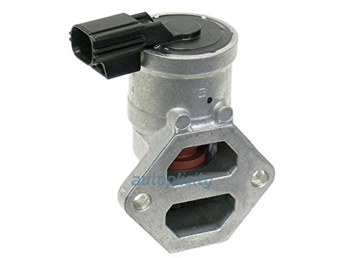 Injection Idle Air Control Valve (Volvo Fuel Injection)