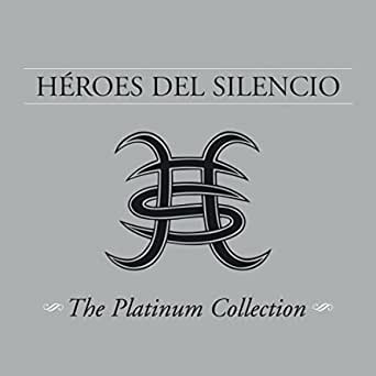 En Brazos De La Fiebre By Héroes Del Silencio On Amazon Music