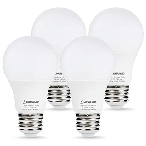 Led Bulbs For Outdoor Light Fixtures