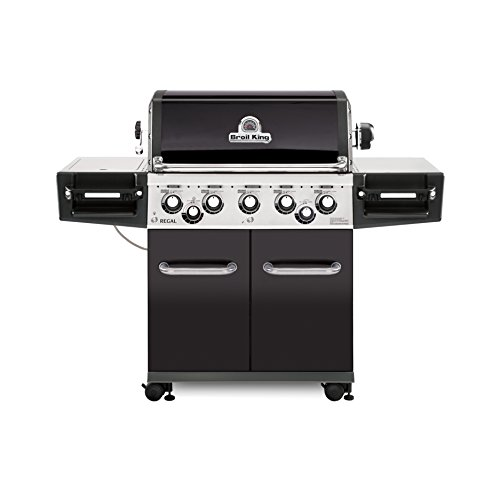 BroilKing 958247 Regal 590 PRO Natural Gas Grill BroilKing